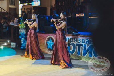 Новогодний этап Премии «Призвание — артист», 28 октября 2013 - Ресторан «Максимилианс» Челябинск - 03