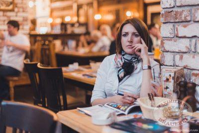 Новогодний этап Премии «Призвание — артист», 28 октября 2013 - Ресторан «Максимилианс» Челябинск - 09