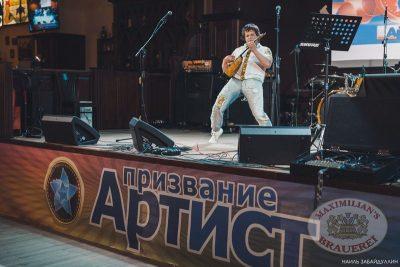 Новогодний этап Премии «Призвание — артист», 28 октября 2013 - Ресторан «Максимилианс» Челябинск - 17