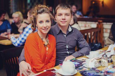 Новогодний этап Премии «Призвание — артист», 28 октября 2013 - Ресторан «Максимилианс» Челябинск - 31