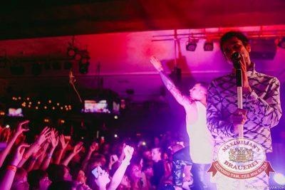 Quest Pistols: Club Show, 18 июня 2015 - Ресторан «Максимилианс» Челябинск - 15