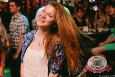 Quest Pistols: Club Show, 18 июня 2015 - Ресторан «Максимилианс» Челябинск - 27