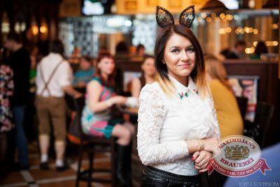 Quest Pistols, 16 апреля 2014 - Ресторан «Максимилианс» Челябинск - 05