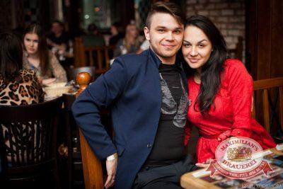 Quest Pistols, 16 апреля 2014 - Ресторан «Максимилианс» Челябинск - 08