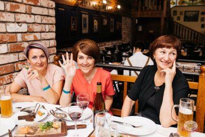 «Вечеринка Ретро FM», 16 июля 2021 - Ресторан «Максимилианс» Челябинск - 25