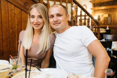 «Вечеринка Ретро FM», 16 июля 2021 - Ресторан «Максимилианс» Челябинск - 36