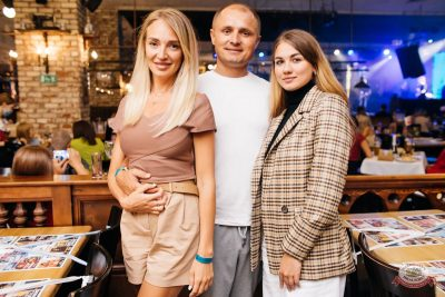 «Вечеринка Ретро FM», 16 июля 2021 - Ресторан «Максимилианс» Челябинск - 37