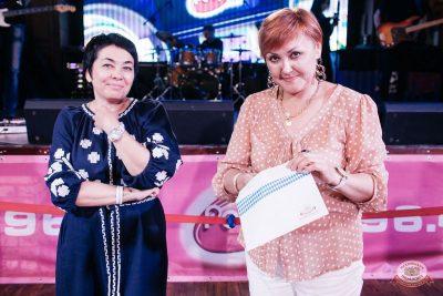 «Вечеринка Ретро FM», 16 июля 2021 - Ресторан «Максимилианс» Челябинск - 7