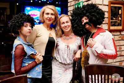 «Вечеринка Ретро FM», 18 июня 2021 - Ресторан «Максимилианс» Челябинск - 2