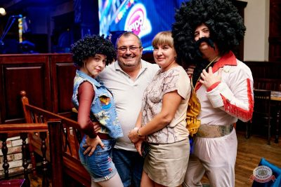 «Вечеринка Ретро FM», 18 июня 2021 - Ресторан «Максимилианс» Челябинск - 5