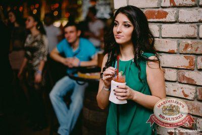 «Дыхание ночи»: Rocky Bell (Челябинск), 15 ноября 2014 - Ресторан «Максимилианс» Челябинск - 18