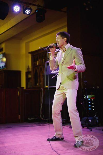 «Родник талантов», финал. 14 декабря 2013 - Ресторан «Максимилианс» Челябинск - 19