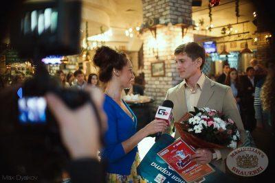 «Родник талантов», финал. 14 декабря 2013 - Ресторан «Максимилианс» Челябинск - 29