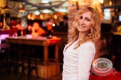 Октобер рок-фест, 27 сентября 2014 - Ресторан «Максимилианс» Челябинск - 08