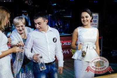 Октобер рок-фест, 27 сентября 2014 - Ресторан «Максимилианс» Челябинск - 24