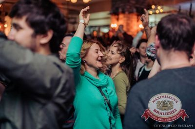 Рок острова, 19 февраля 2015 - Ресторан «Максимилианс» Челябинск - 15