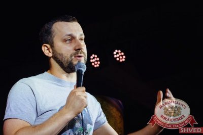 Comedy Club: Руслан Белый, 5 июня 2015 - Ресторан «Максимилианс» Челябинск - 01