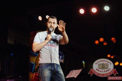 Comedy Club: Руслан Белый, 5 июня 2015 - Ресторан «Максимилианс» Челябинск - 03