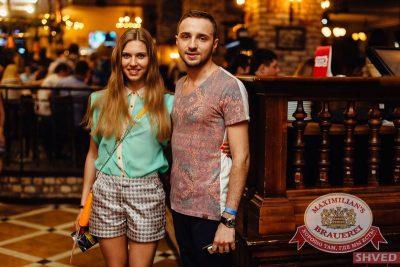 Comedy Club: Руслан Белый, 5 июня 2015 - Ресторан «Максимилианс» Челябинск - 05