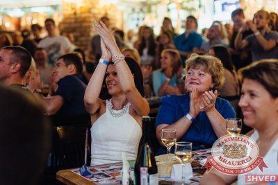 Comedy Club: Руслан Белый, 5 июня 2015 - Ресторан «Максимилианс» Челябинск - 08