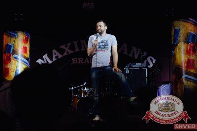 Comedy Club: Руслан Белый, 5 июня 2015 - Ресторан «Максимилианс» Челябинск - 10