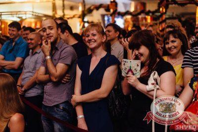 Comedy Club: Руслан Белый, 5 июня 2015 - Ресторан «Максимилианс» Челябинск - 11