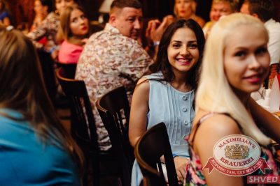 Comedy Club: Руслан Белый, 5 июня 2015 - Ресторан «Максимилианс» Челябинск - 12