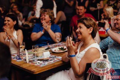 Comedy Club: Руслан Белый, 5 июня 2015 - Ресторан «Максимилианс» Челябинск - 13