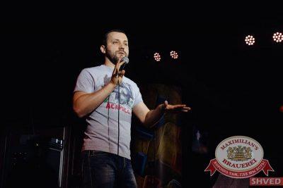Comedy Club: Руслан Белый, 5 июня 2015 - Ресторан «Максимилианс» Челябинск - 15