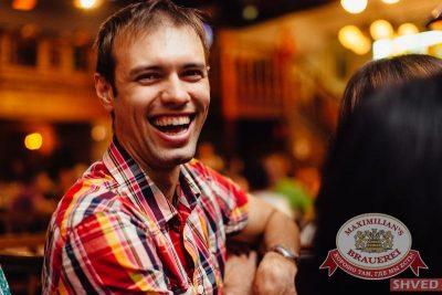 Comedy Club: Руслан Белый, 5 июня 2015 - Ресторан «Максимилианс» Челябинск - 16