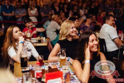 Comedy Club: Руслан Белый, 5 июня 2015 - Ресторан «Максимилианс» Челябинск - 17