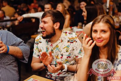 Comedy Club: Руслан Белый, 5 июня 2015 - Ресторан «Максимилианс» Челябинск - 18