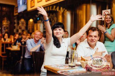 Comedy Club: Руслан Белый, 5 июня 2015 - Ресторан «Максимилианс» Челябинск - 19