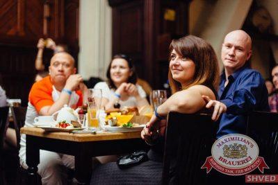 Comedy Club: Руслан Белый, 5 июня 2015 - Ресторан «Максимилианс» Челябинск - 20