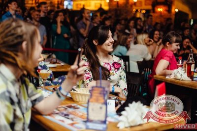 Comedy Club: Руслан Белый, 5 июня 2015 - Ресторан «Максимилианс» Челябинск - 22