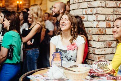 Comedy Club: Руслан Белый, 5 июня 2015 - Ресторан «Максимилианс» Челябинск - 23