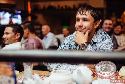 Comedy Club: Руслан Белый, 5 июня 2015 - Ресторан «Максимилианс» Челябинск - 24