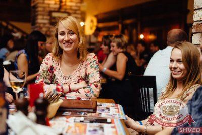 Comedy Club: Руслан Белый, 5 июня 2015 - Ресторан «Максимилианс» Челябинск - 26