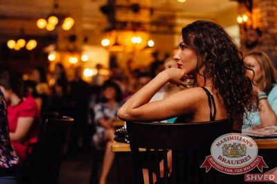 Comedy Club: Руслан Белый, 5 июня 2015 - Ресторан «Максимилианс» Челябинск - 29