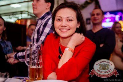 Руслан Белый, 28 февраля 2016 - Ресторан «Максимилианс» Челябинск - 11
