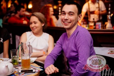 Руслан Белый, 28 февраля 2016 - Ресторан «Максимилианс» Челябинск - 18