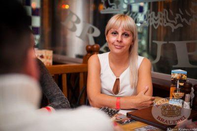 SEREBRO, 19 сентября 2013 - Ресторан «Максимилианс» Челябинск - 08