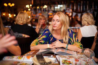 SEREBRO, 19 сентября 2013 - Ресторан «Максимилианс» Челябинск - 10