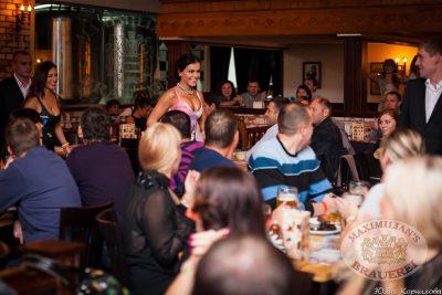 SEREBRO, 19 сентября 2013 - Ресторан «Максимилианс» Челябинск - 11