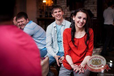 Сестры Зайцевы, 24 апреля 2014 - Ресторан «Максимилианс» Челябинск - 05