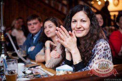 Сестры Зайцевы, 24 апреля 2014 - Ресторан «Максимилианс» Челябинск - 06