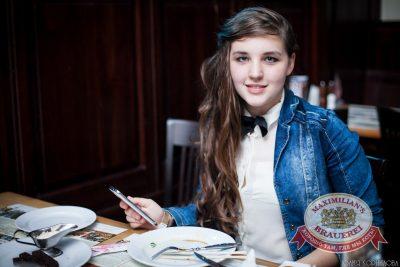 Сестры Зайцевы, 24 апреля 2014 - Ресторан «Максимилианс» Челябинск - 07