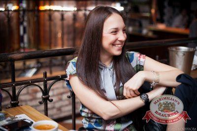 Сестры Зайцевы, 24 апреля 2014 - Ресторан «Максимилианс» Челябинск - 15