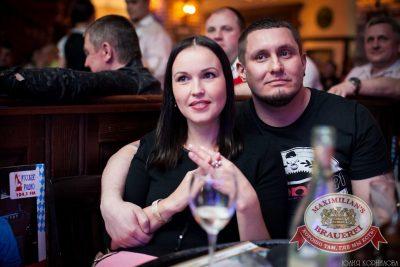 Сестры Зайцевы, 24 апреля 2014 - Ресторан «Максимилианс» Челябинск - 23
