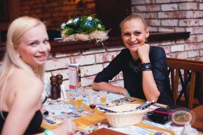 Резиденты «Максимилианс» «Фёдор Шукшин и ансамбль» (Казань), 20 июля 2013 - Ресторан «Максимилианс» Челябинск - 14